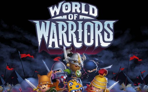 Download World of warriors Android free game. Get full version of Android apk app World of warriors for tablet and phone.