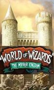 In addition to the game  for Android phones and tablets, you can also download World of Wizards for free.