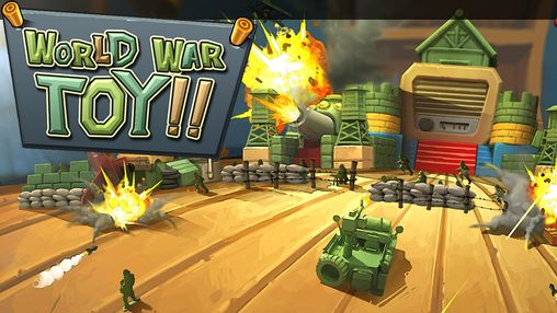 Download World war toy Android free game. Get full version of Android apk app World war toy for tablet and phone.