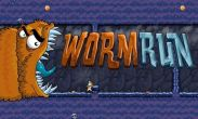 In addition to the game Doctor Bubble Halloween for Android phones and tablets, you can also download Worm run for free.
