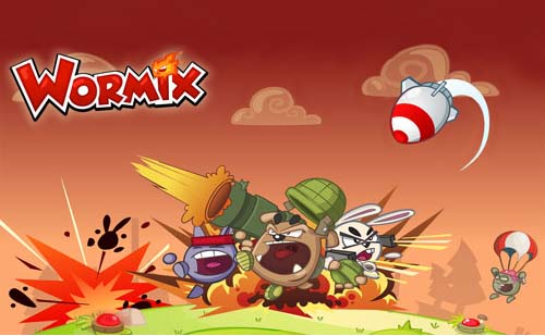 Download Wormix Android free game. Get full version of Android apk app Wormix for tablet and phone.