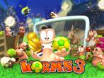 Worms 3 free download. Worms 3 full Android apk version for tablets and phones.