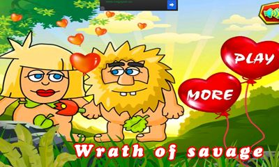 Screenshots of the Wrath of savage for Android tablet, phone.