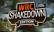 In addition to the game Zombie War for Android phones and tablets, you can also download WRC Shakedown Edition for free.