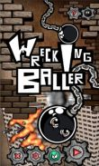 In addition to the game Star Girl for Android phones and tablets, you can also download Wrecking Baller for free.