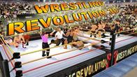 Wrestling revolution 3D free download. Wrestling revolution 3D full Android apk version for tablets and phones.