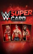 In addition to the game Supernatural Powers HD for Android phones and tablets, you can also download WWE Super сard for free.