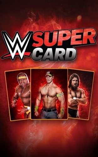 Download WWE Super сard Android free game. Get full version of Android apk app WWE Super сard for tablet and phone.