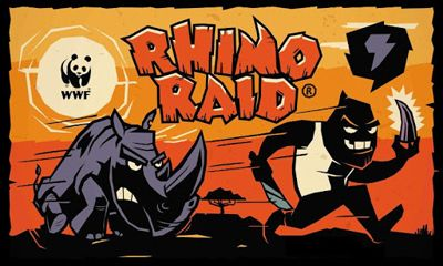Download WWF Rhino Raid Android free game. Get full version of Android apk app WWF Rhino Raid for tablet and phone.