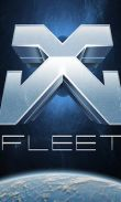 In addition to the game Agent Dash for Android phones and tablets, you can also download X Fleet for free.