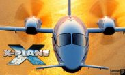 In addition to the game Piggly for Android phones and tablets, you can also download X-Plane 9 3D for free.