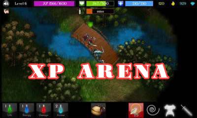 Download XP Arena Android free game. Get full version of Android apk app XP Arena for tablet and phone.