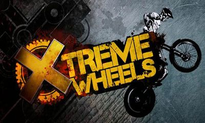 Screenshots of the Xtreme Wheels for Android tablet, phone.