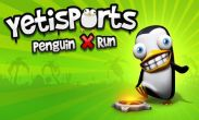 In addition to the game Chaos Rings for Android phones and tablets, you can also download Yetisports Penguin X Run for free.