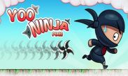 In addition to the game Funny Bounce for Android phones and tablets, you can also download Yoo Ninja Plus for free.