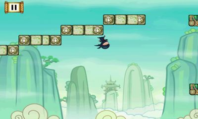 Screenshots of the Yoo Ninja Plus for Android tablet, phone.