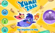 In addition to the game Pettson's Jigsaw Puzzle for Android phones and tablets, you can also download Yumby Toss for free.