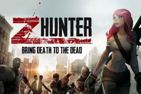 Download Z Hunter: Bring death to the dead Android free game. Get full version of Android apk app Z Hunter: Bring death to the dead for tablet and phone.