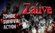 In addition to the game Enigmatis for Android phones and tablets, you can also download Zalive - Zombie Survival for free.
