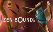 In addition to the game Zombie Run HD for Android phones and tablets, you can also download Zen Bound 2 for free.