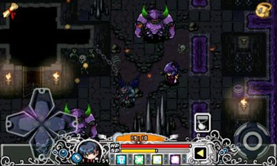 Screenshots of the Zenonia 2: The Lost Memories for Android tablet, phone.