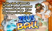 In addition to the game Talking Angela for Android phones and tablets, you can also download Zeus Ball for free.