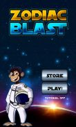In addition to the game Real Football 2013 for Android phones and tablets, you can also download Zodiac Blast for free.