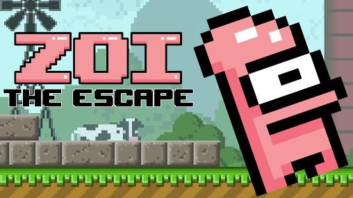 Download Zoi: The escape Android free game. Get full version of Android apk app Zoi: The escape for tablet and phone.