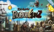 In addition to the game Ant Raid for Android phones and tablets, you can also download Zolaman Robot Gunz for free.