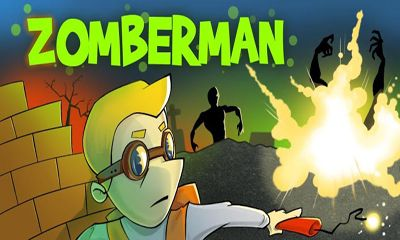 Download Zomberman Android free game. Get full version of Android apk app Zomberman for tablet and phone.