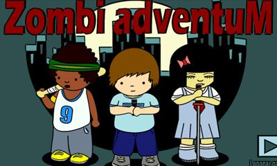 Download Zombi Adventum Android free game. Get full version of Android apk app Zombi Adventum for tablet and phone.