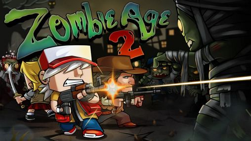 Download Zombie age 2 Android free game. Get full version of Android apk app Zombie age 2 for tablet and phone.