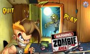 In addition to the game Magic 2014 for Android phones and tablets, you can also download Zombie Area! for free.