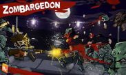 In addition to the game Angry Birds Friends for Android phones and tablets, you can also download Zombie Armageddon for free.