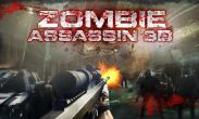 In addition to the game Zombie War for Android phones and tablets, you can also download Zombie assassin 3D for free.