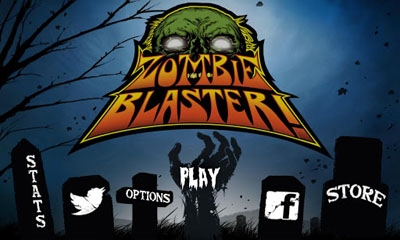 Download Zombie Blaster Android free game. Get full version of Android apk app Zombie Blaster for tablet and phone.