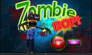 In addition to the game Sonic dash for Android phones and tablets, you can also download Zombie Bop! for free.