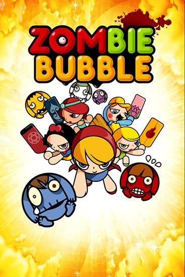Download Zombie bubble Android free game. Get full version of Android apk app Zombie bubble for tablet and phone.