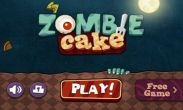 In addition to the game  for Android phones and tablets, you can also download Zombie Cake for free.