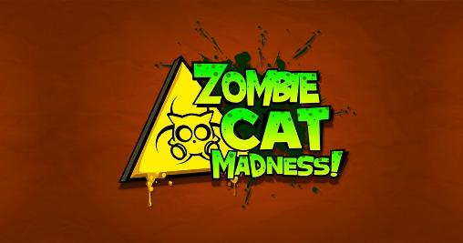 Download Zombie cat madness! Android free game. Get full version of Android apk app Zombie cat madness! for tablet and phone.