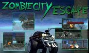 In addition to the game Ant Raid for Android phones and tablets, you can also download Zombie City Escape for free.