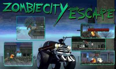 Download Zombie City Escape Android free game. Get full version of Android apk app Zombie City Escape for tablet and phone.