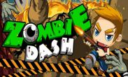 In addition to the game V for Vampire for Android phones and tablets, you can also download Zombie Dash for free.