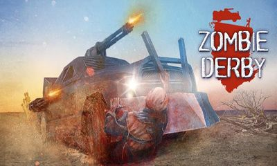 Screenshots of the Zombie Derby for Android tablet, phone.