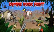 In addition to the game Machinarium for Android phones and tablets, you can also download Zombie Duck Hunt for free.