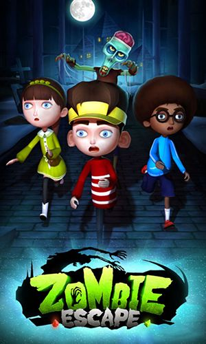 Download Zombie escape Android free game. Get full version of Android apk app Zombie escape for tablet and phone.