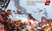 In addition to the game Truck Simulator 2013 for Android phones and tablets, you can also download Zombie evil 2 for free.