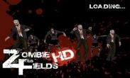 In addition to the game Red Weed for Android phones and tablets, you can also download Zombie Field HD for free.