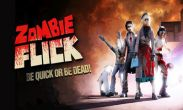 In addition to the game Critical Missions SWAT for Android phones and tablets, you can also download Zombie Flick for free.