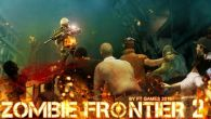 In addition to the game Manuganu for Android phones and tablets, you can also download Zombie frontier 2: Survive for free.